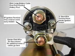 chevy 305 350 454 mini racing pmgr starter ht sdr0031 l 1997 454 Chevy Starter Wiring 1997 454 Chevy Starter Wiring #3 GM Starter Wiring