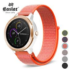 <b>20mm 22mm</b> watch band For Samsung Gear sport S2 S3 Frontier ...
