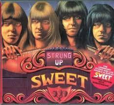 <b>Strung</b> Up - <b>Sweet</b> | Songs, Reviews, Credits | AllMusic