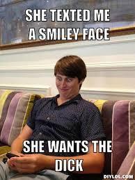 Desperate Virgin Meme Generator - DIY LOL via Relatably.com