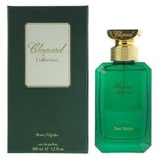 <b>Chopard</b> Gop <b>Rose Seljuke</b> Eau De Parfum 100ml