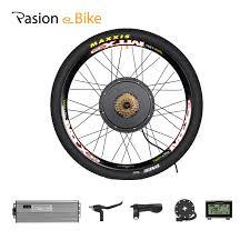 <b>Electric Bike Kit</b> 1500w <b>Motor</b> Wheel 48V <b>E Bike Kit</b> 1500W Wheel ...