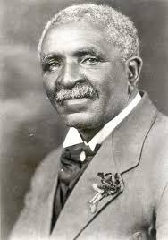 George Washington Carver                 An American scientist  botanist  Pinterest