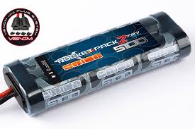 <b>Аккумулятор Team Orion Batteries</b> 7.2V 5100mAh NiMH Softcase ...