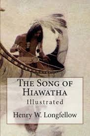 the song of hiawatha illustrated henry w longfellow n c the song of hiawatha illustrated henry w longfellow n c wyeth 9781543012927 com books