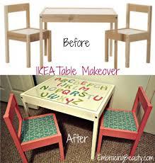 ikea kids table
