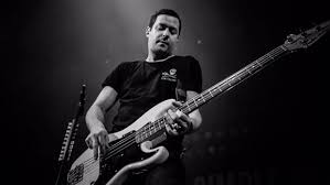 <b>Simple Plan's</b> David Desrosiers announces departure from band ...