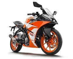 <b>KTM RC 125</b> Price in India, RC 125 Mileage, Images, Specifications ...