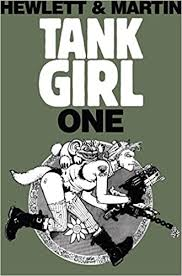 <b>Tank Girl</b> 1 (Remastered Edition) (Bk. 1): Martin, Alan C, Hewlett ...