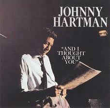 And I Thought About You (<b>Johnny Hartman</b> album) - Wikipedia