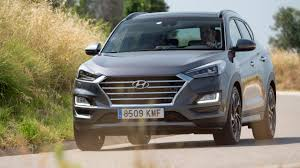 2019 <b>Hyundai Tucson</b> Review | Top Gear