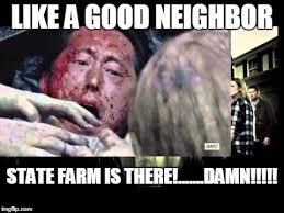 Walking Dead-Glenn - Imgflip via Relatably.com