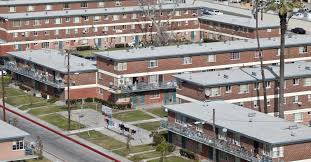 LA officials, activists speak out against HUD <b>mixed family</b> rule ...