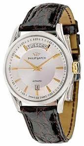 Наручные <b>часы PHILIP WATCH</b> 8221 680 001 — купить по ...