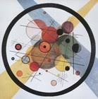 <b>Wassily Kandinsky</b> prints and posters at VanGoghGallery.com