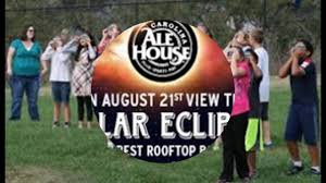 Local eclipse viewing events planned. - YouTube