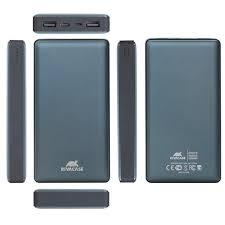<b>Внешний аккумулятор</b> rivacase RivaPower VA 1215 – купить в ...