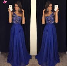 Plus Size 6XL <b>Elegant Blue</b> Red <b>Bead Lace</b> Chiffon Long Dresses ...