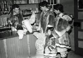 「the fur trade from the British」の画像検索結果