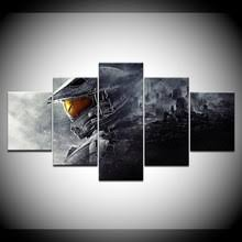 5piece Wall Painting reviews – Online shopping and reviews for ...
