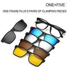 BlackBuck <b>Hot Sale</b> Myopia Sunglasses for Men and Women Plate ...