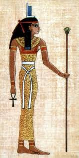 Image result for isis goddess