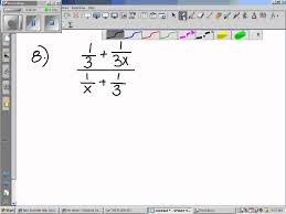 algebra help complex fractions writing introduction paragraph algebra help complex fractions