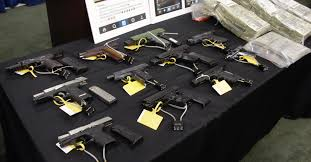 Criminals Are Heading to Gun-Friendly Vermont to Trade Heroin for ...