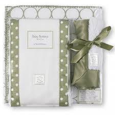 <b>Подарочный набор</b> для новорожденного Gift Set Sage Mod on WH