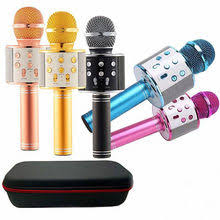 Best value Karaoke <b>Microphone</b> for <b>Mobile</b> – Great deals on ...