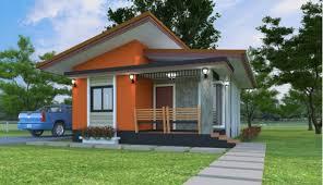 Elegant Small Residential House   Plan   Amazing Architecture MagazineElegant Small Residential House   Plan