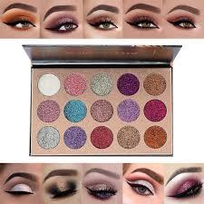 <b>Beauty Glazed 35 color</b> makeup Eye Shadow Long Lasting Make up ...