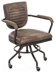 industrial office chair. chic industrial office chair chairs u