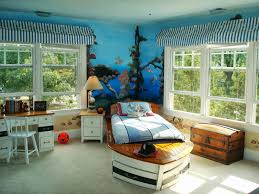 modern minimalist design of the interior kids bedroom ideas that is modify by cool paint design awesome modern kids desks 2 unique kids