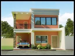 House design  Affordable house plans and House plans on PinterestArchitecture  Two Storey House Designs And Floor  Affordable Two Story House Plans from