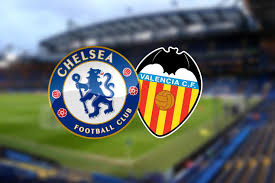 Chelsea vs Valencia: Champions League 2019/20 preview   London ...