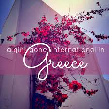 Girl Gone Greek | Girl Gone International