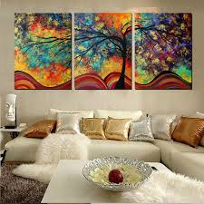 home decor paintings modern rooms