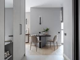 Маленькая столовая: 25 решений • Интерьер+Дизайн