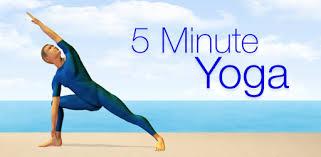 <b>5 Minute</b> Yoga - Apps on Google Play