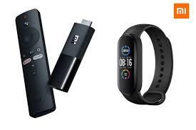 В Европе <b>фитнес</b>-<b>браслет Xiaomi Mi Smart</b> Band 5 будет стоить ...