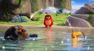 Image result for Angry birds movie film stills