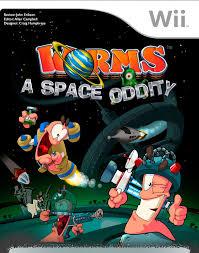 Worms  A Space Oddity   HardwareHeaven comHardwareHeaven com Cv Writing Service Uk Reviews