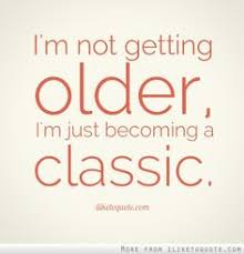 Quotes on Pinterest | Simple Pleasures, Getting Older and Funny quotes