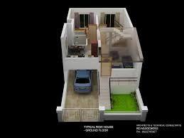 Row House Interior Design Ideas IndiaIndian Row Houses Design  Artwork Gallery   Interiors and Exteriors  Landscapes  Home Design