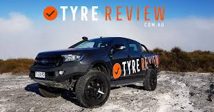 <b>BFGoodrich ALL TERRAIN</b> T/A KO2 Reviews | Tyre Review Australia