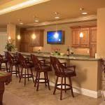 intro to basement lighting design basement lighting design