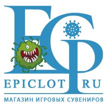 Магазин сувениров League of Legends EpicLot