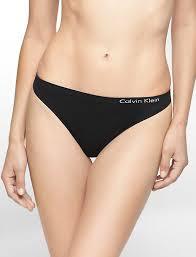 <b>Pure</b> Seamless Thong | <b>Calvin Klein</b> Underwear