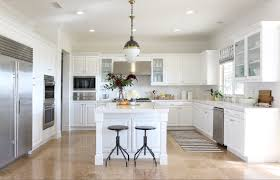 Gray And White Kitchen Designs 11 Best White Kitchen Cabinets Design Ideas For White Cabinets